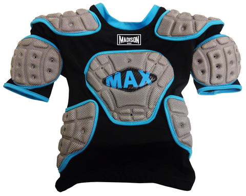 Scorpion Max Vest Boys - Blue