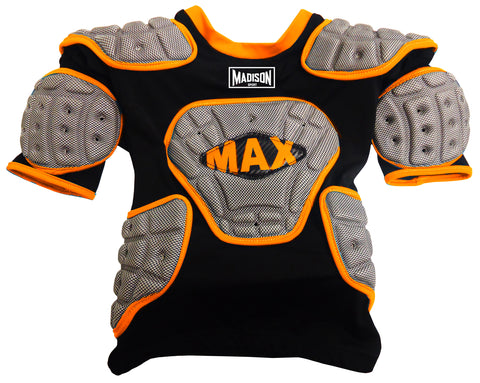 Scorpion Max Vest Junior - Orange