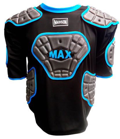 Scorpion Max Vest Mens - Blue