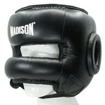Nose Bar Headguard