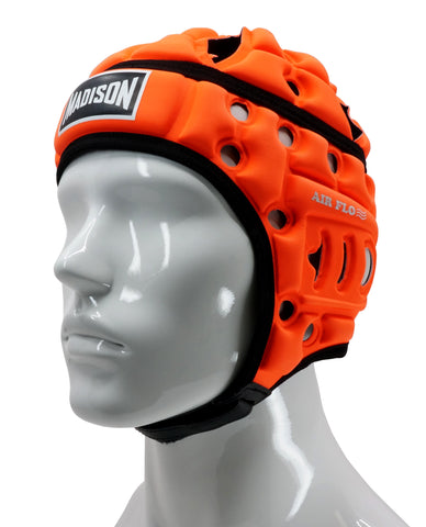 Air Flo 2020 Headguard - Orange