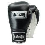 Pro Fighting Glove - Black