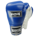 Pro Fighting Glove - Blue