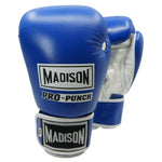 Pro Punch Gloves - Blue