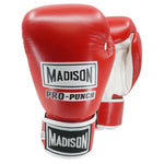 Pro Punch Gloves - Red