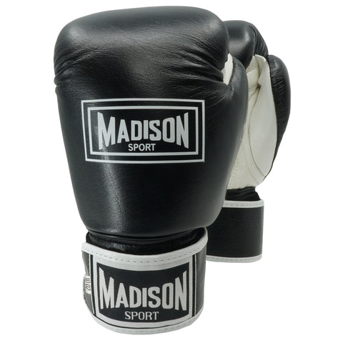 Pro Sparring Gloves - Black