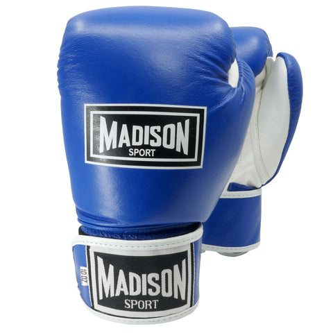 Pro Sparring Gloves - Blue