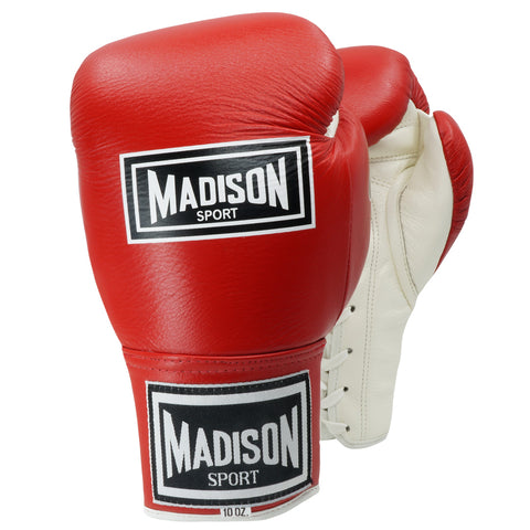 Pro Fighting Glove - Red