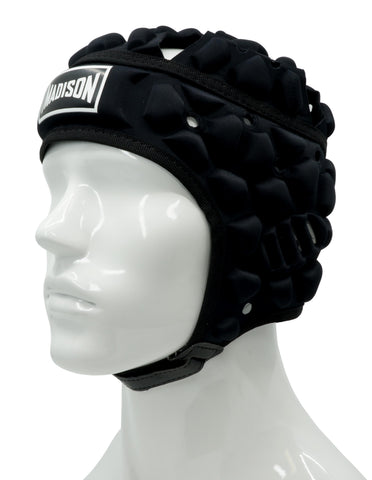 Scorpion Headguard - Black