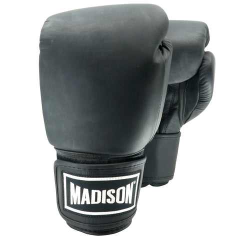 Supreme Boxing Gloves - Matte Black
