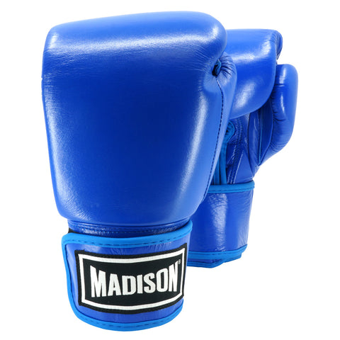 Supreme Boxing Gloves - Blue