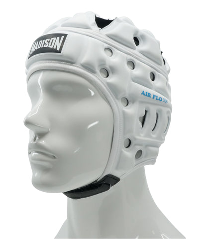Air Flo Headguard - White