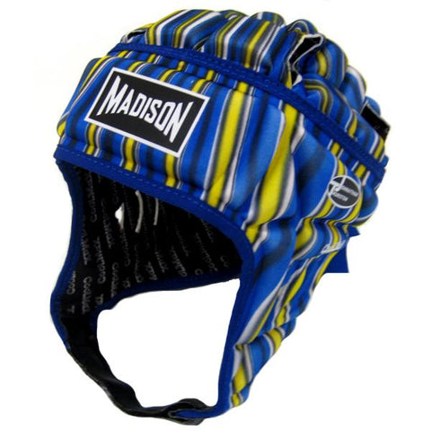 Coolmax JT Stripes Headguard