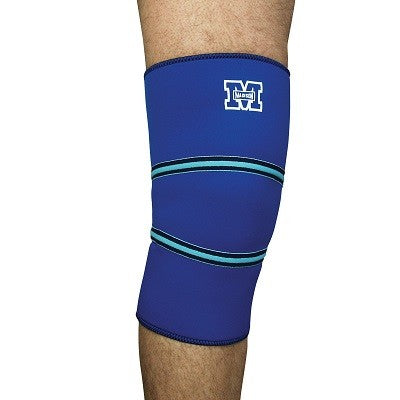 Knee Standard Heat Therapy - Blue