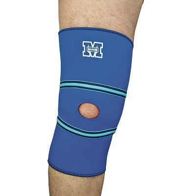 Knee Patella Heat Therapy - Blue