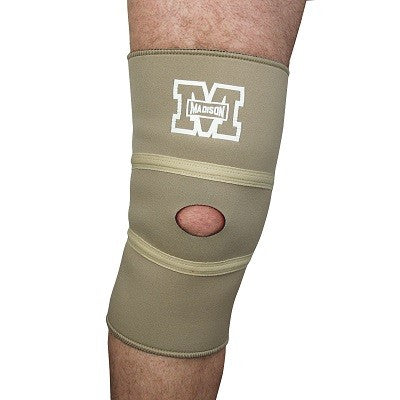 Knee Patella Heat Therapy - Skin
