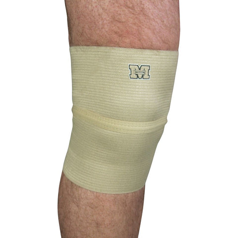Elasticised Knee Support