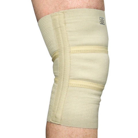 Elasticised Knee Stabiliser