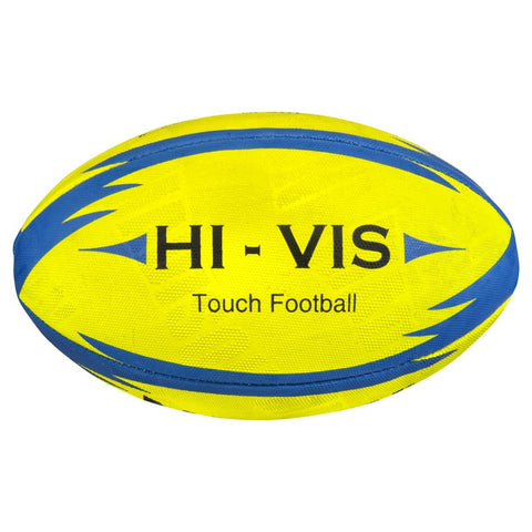 Hi Vis Touch Football