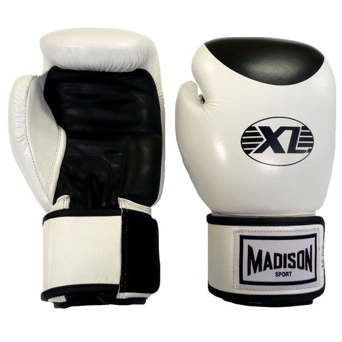 XL Pro Training Glove - White
