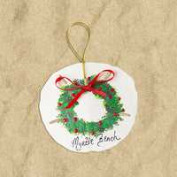 C-20 Craft Wreath Ornament