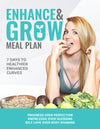 Enhance & Grow Meal Plan (Gain Muscle)