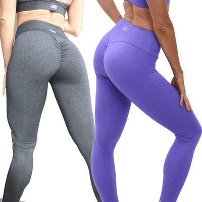 BootyFit Leggings - High Quality, Comfy and Boosts your Curves