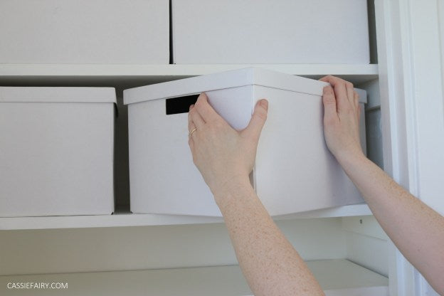 How to find more space in your new apartment with 5 clever storage hacks