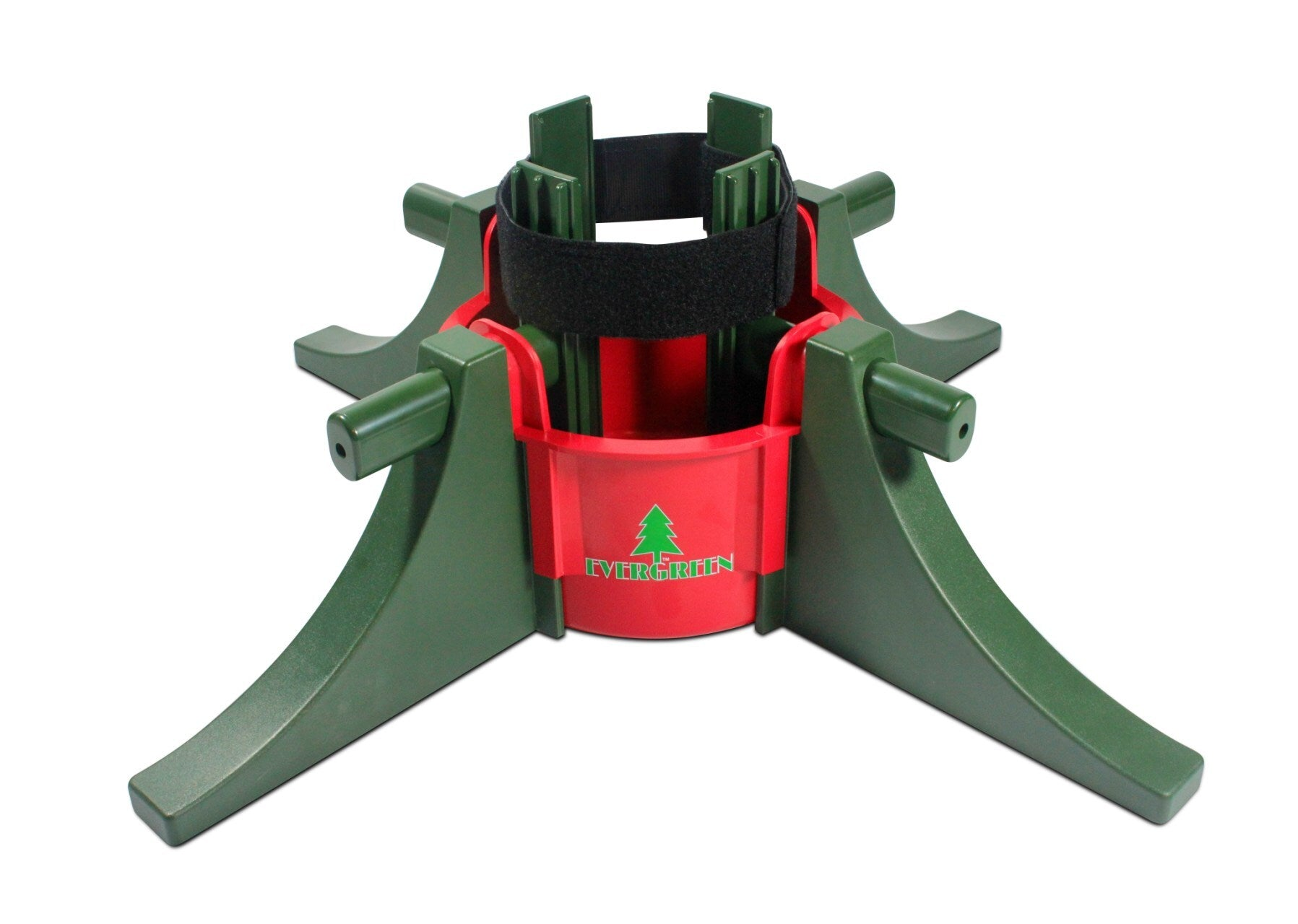 Surprised Real Christmas Tree Stand