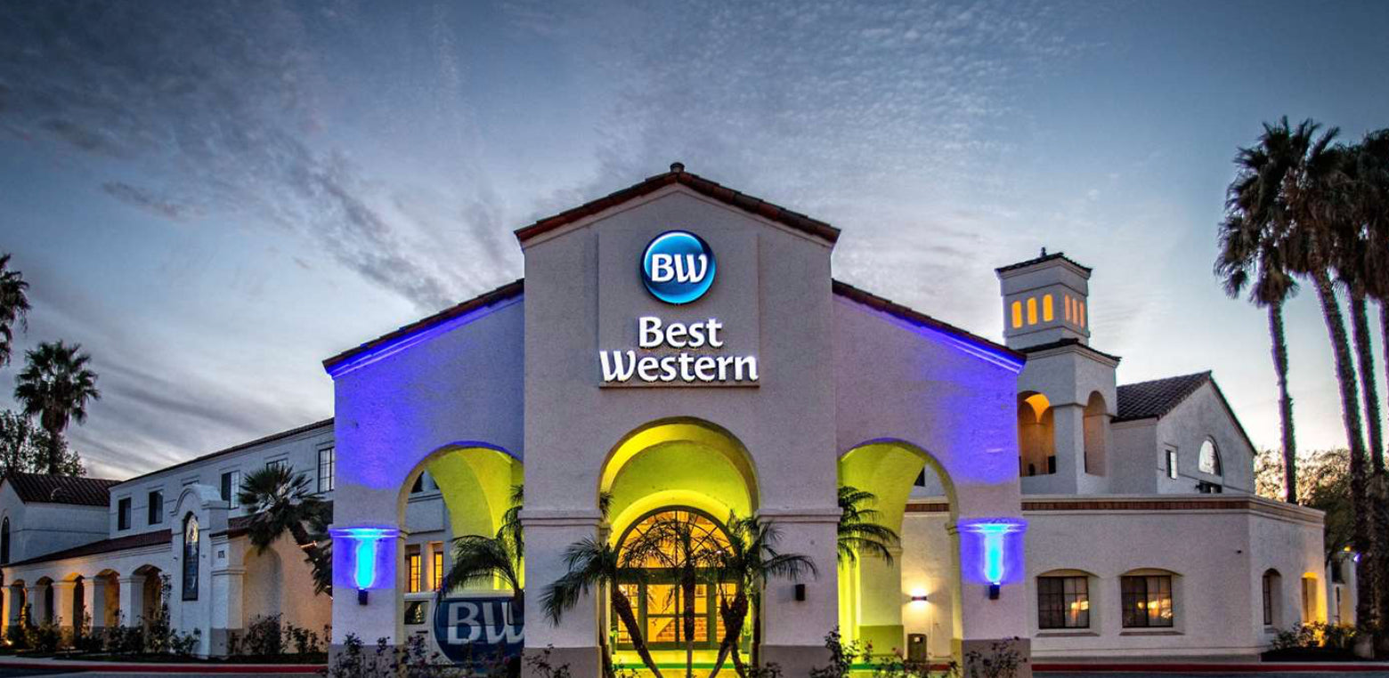Your ultimate guide to Best Western Rewards
