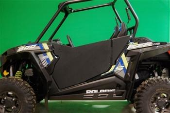 Trail Armor Polaris RZR S 900, RZR S 900 EPS, RZR 900, RZR 900 EPS TRAIL and RZR 900 XC GenX Doors