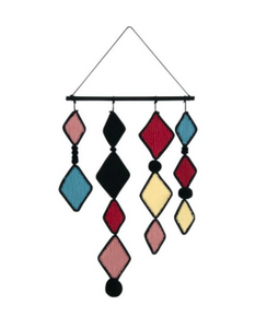 Assa Wall Hanging by Lorena Canals