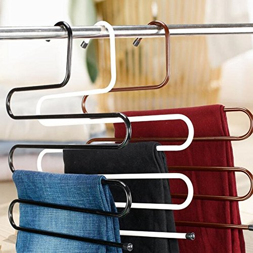 Top 19 Pants Hanger Racks