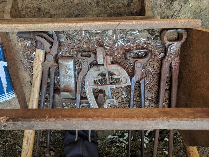 50+ Tools You Should Have on the Homestead