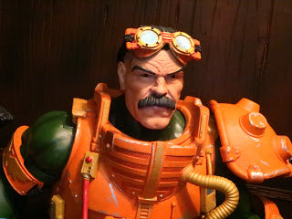 Action Figure Review: Man-At-Arms (Mondo Exclusive) from Masters of the Universe by Mondo