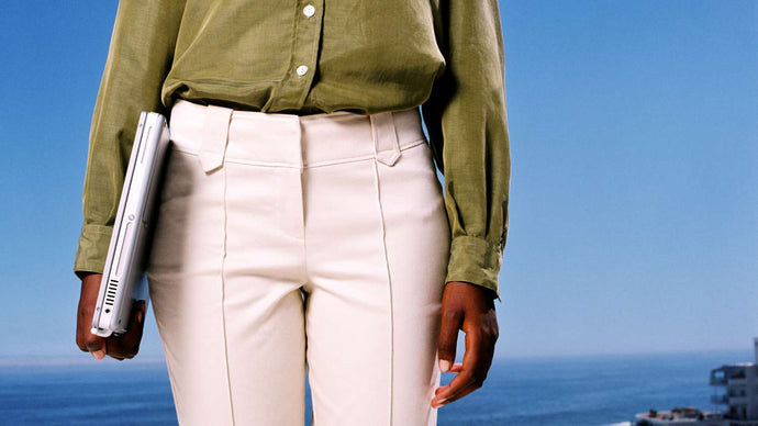 How to Find the Best-Fitting Pants for Older Women