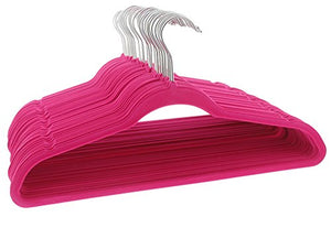 22 Most Wanted Flocked Hangers