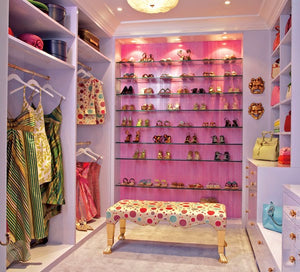 Your Beautiful Closet