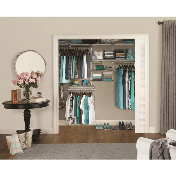 Attractive Rubbermaid Closet Kit