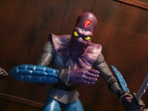 Action Figure Review: Foot Soldier from Teenage Mutant Ninja Turtles Ultimates by Super7