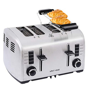 24 Coolest Bread Toasters