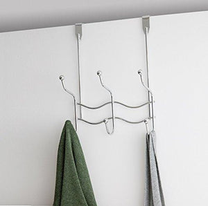 Tilesey Utility-Hooks Silver