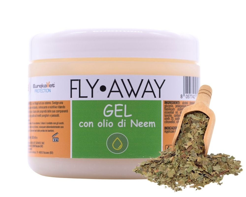 Fly Away gel
