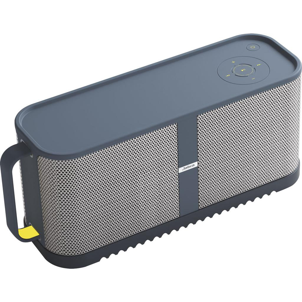 Jabra SOLEMATE MAX Bluetooth Speakers (Grey)