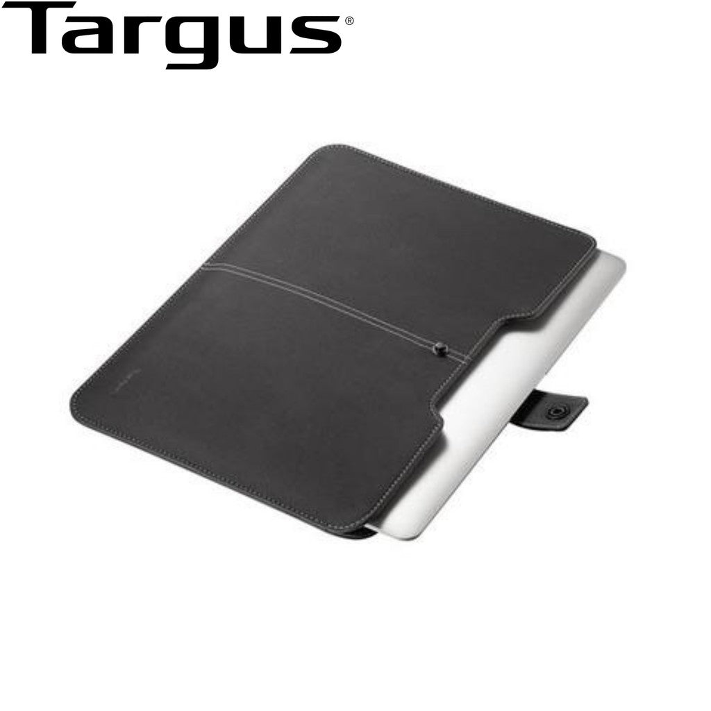 "Targus 15"" Twill Sleeve for MacBook Pro"