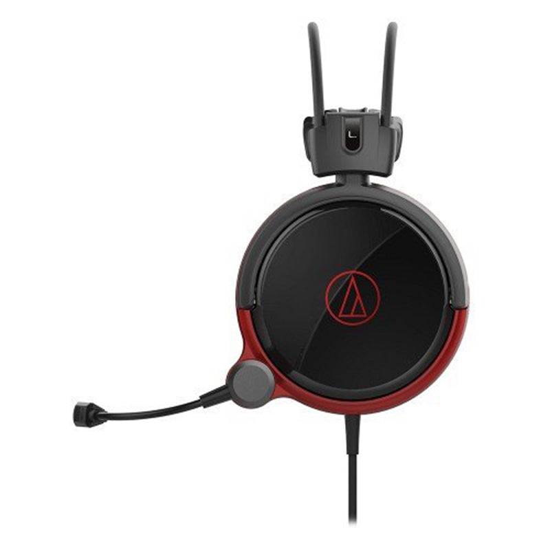 Audio-Technica ATH-AG1X Closed Back High-Fidelity Gaming Headset