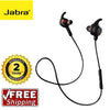 Jabra ROX Bluetooth Stereo Earbuds (2 Years Jabra  Warranty)