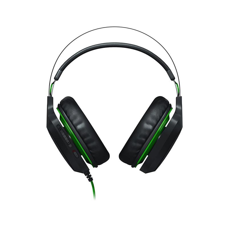 Razer Electra V2 Virtual 7.1 Surround Sound Gaming Headphone