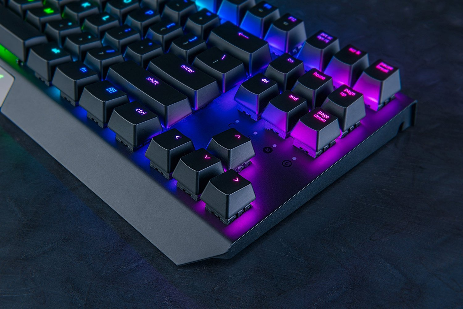 Razer BlackWidow X Tournament Chroma Gaming Keyboard