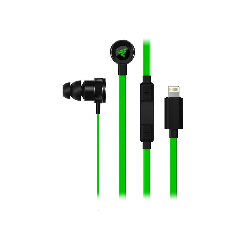 Razer Hammerhead Lightning Port In-Ear Headset for iOS